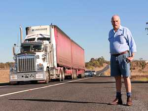 Loneliness, fatigue and stress takes a toll on our truckies