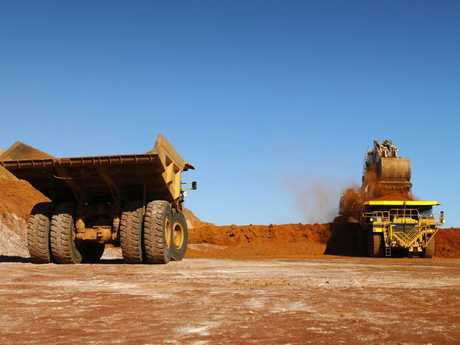 Mining bosses believe there is an existential threat to the industry.