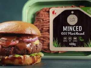 Woolies now stocks vegetarian mince