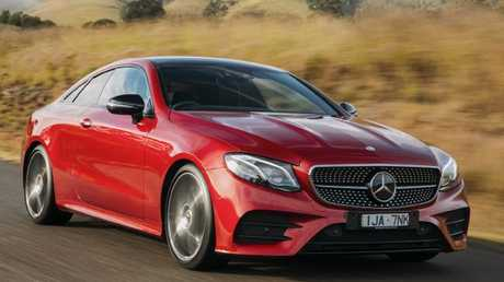 Mercedes doesn't have formal offers but dealers are ready to haggle. Picture: Supplied.