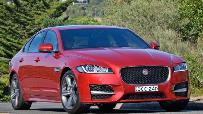 Jaguar is offering free servicing as part of enticing new car offers.