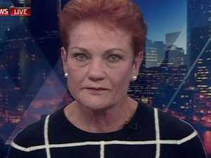 'Gone Nation': Another blow for Pauline