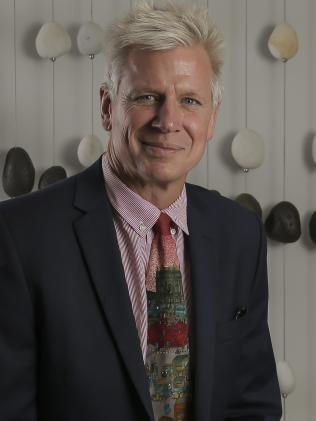 Warwick King