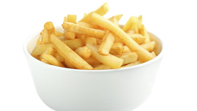 HOT CHIPS: Why resistance is futile