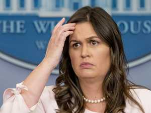 Trump's aide Sarah Sanders 'to leave White House'