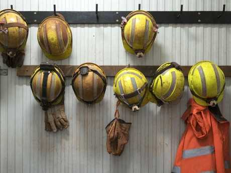 Miners may have to take their helmets back off the hook as work ramps up again. Picture: iStock
