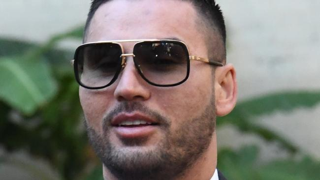 Salim Mehajer has been sentenced over voter fraud.