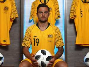 Risdon's remarkable journey on the road to Russia