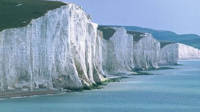 Police have recovered three bodies from cliffs at Beachy Head in East Sussex following a 'major incident'. Picture: News Limited