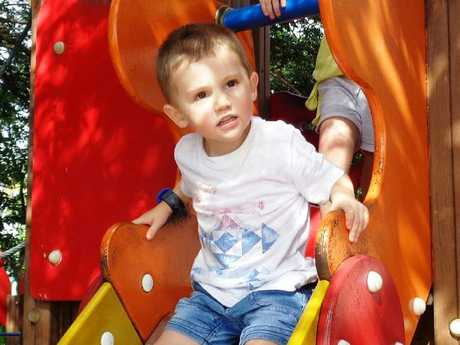 William Tyrrell's seventh birthday is later this month.