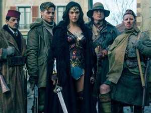 Major Wonder Woman 2 spoiler revealed