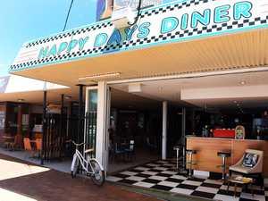 Change coming to Esplanade's retro diner