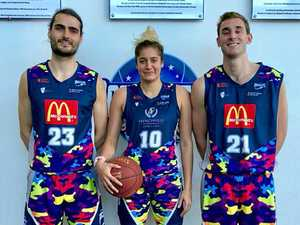 Rocky QBL teams hope to score big for Project Booyah