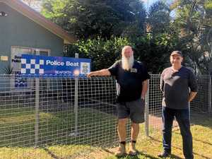 Locals welcome bolstered Seaforth policing