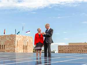 Warwick Solar Farm could help push rates down under new MOU
