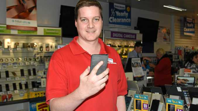 BIOMETRICS TAKEOVER: Facial recognition software will eliminate the needs for passwords, Harvey Norman proprietor Matthew Holden welcomes the new technology