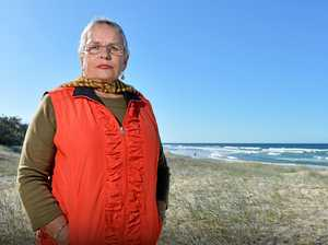 'I am coming after you': Coast woman's attack on dog walkers