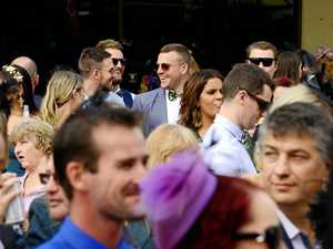 IPSWICH CUP: 150,000 drinks, 10,000 limes ready for race day