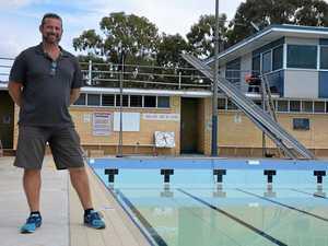 EXPLAINED: The future of Wondai Memorial Pool