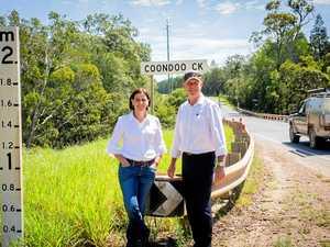 State budget ignored dangerous, vital Cooloola Coast link