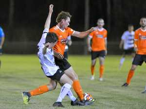 Defence central key to beat Frenchville
