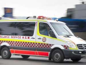 Car crash impacts traffic north of Coffs
