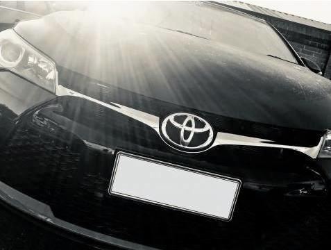 Drivers warned to obscure number plates if posting car photos online.