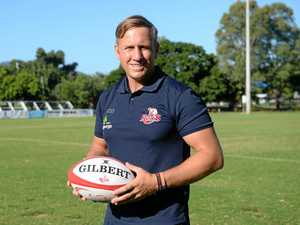 Focas in touch to build up rugby numbers