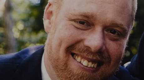 Jeffrey Lindsell died two days after the fire. Picture: Supplied