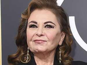 Roseanne's bizarre claim about offensive tweet
