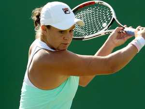 In-form Barty continues Nottingham love affair