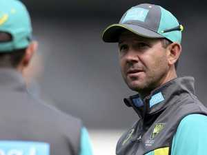 Ponting shocked by 'catastrophic' failure
