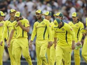 New player enters radio coverage of Australian cricket