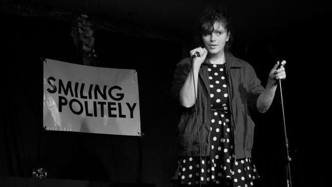 Eurydice Dixon was an up and coming stand-up comedian, who walked home from her gig where she was met with her murderer.