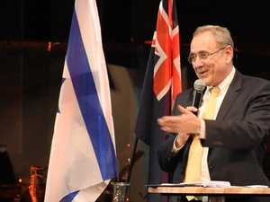 Israel 'envy of the world' says visiting ambassador