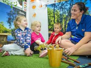 Sign-up date fast approaching for new child care subsidy