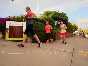 Airlie Beach parkrunners welcome 10 new participants