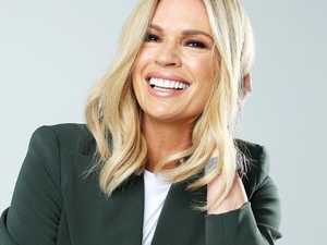 Sonia Kruger explains bizarre behaviour