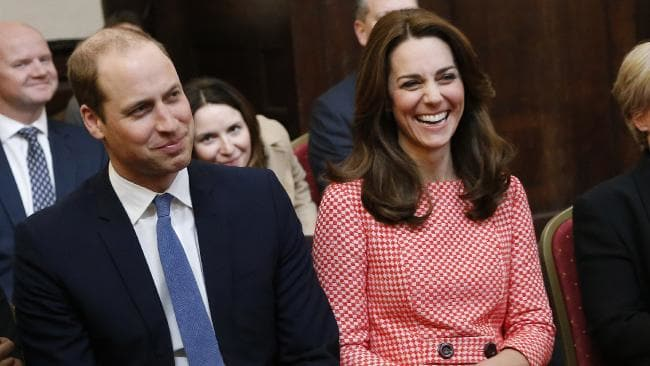 The Queen awards Kate Middleton with special honour