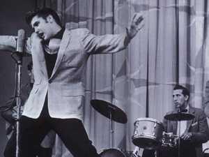 Elvis' drummer DJ Fontana dead