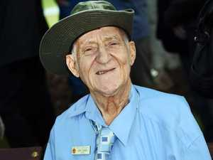 Loved local icon Con Souvlis dies aged 92