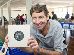 Toowoomba record fair