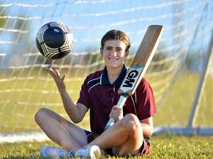 Double the success for Mackay junior star