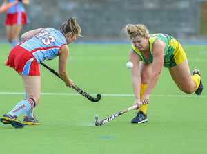 Wanderers teams dominate Gladstone hockey opponents