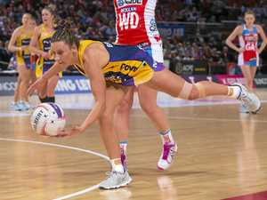Lightning to reassess game preparations after Swifts ambush