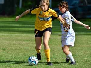 Wanderers women still upbeat despite six-game losing run