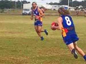 Sea Eagles blitz Mackay Saints in final quarter nailbiter