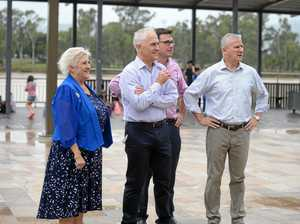 Excruciatingly slow progress towards Rookwood Weir agreement