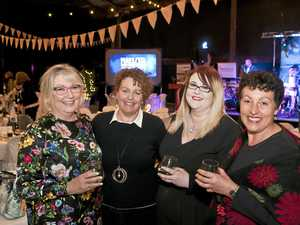 GALLERY: Toowoomba digs deep for charity