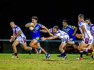 GALLERY:Weekend of action for Gympie Devils